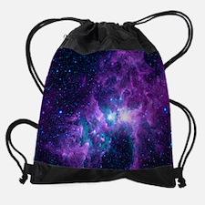 Funny Carina Drawstring Bag