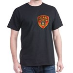 Suffolk Police Dark T-Shirt