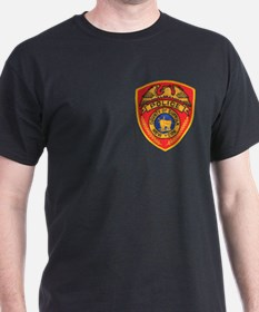 Suffolk Police T-Shirt