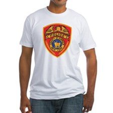 Suffolk Police Shirt