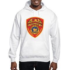 Suffolk Police Hoodie