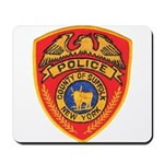 Suffolk Police Mousepad