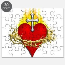 Sacred Heart Puzzle