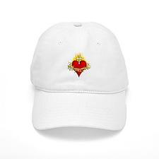 Sacred Heart Baseball Baseball Cap