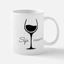 Sip Happens Mugs
