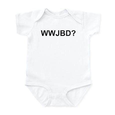 WWJBD Infant Bodysuit