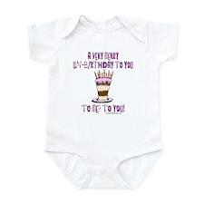 Un-Birthday Infant Bodysuit
