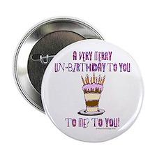 Un-Birthday Button