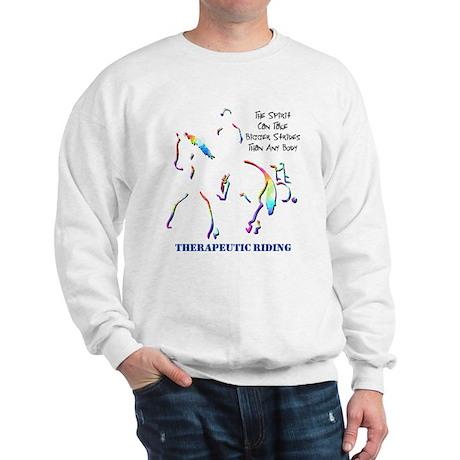 Therapeutic Riding Sweatshirt