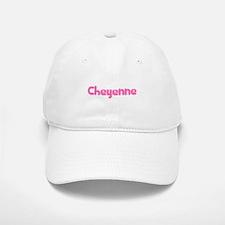 """""""Cheyenne"""" Baseball Baseball Cap"""