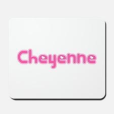 """""""Cheyenne"""" Mousepad"""