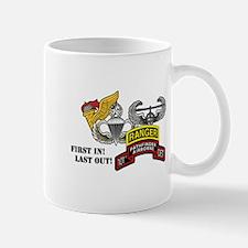 Company Coffee Cup (Regular Size)