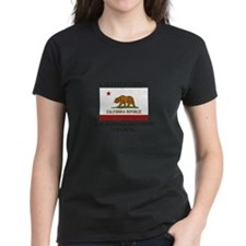 California Anaheim Mission - California Flag - Cal