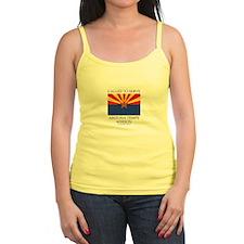 Arizona Tempe Mission - Arizona Flag - Called to S