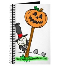 Haunted Journal
