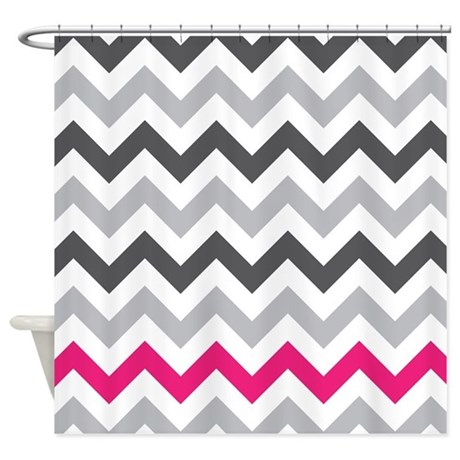 How To Wash Curtains With Grommets Pink Chevron Background