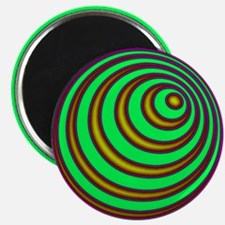 23rd Spiral Magnet