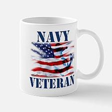 Navy Veteran copy Mug