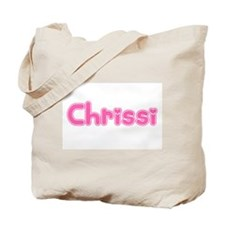 """Chrissi"" Tote Bag"