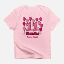 Eleven Months - Baby Milestones Infant T-Shirt
