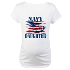 Navy Daughter Shirt