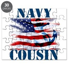 Navy Cousin Puzzle