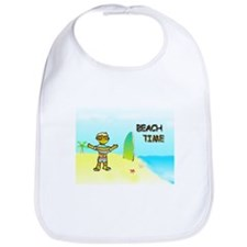 Beachtime Bib
