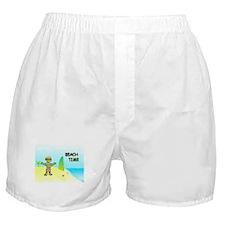 Beachtime Boxer Shorts
