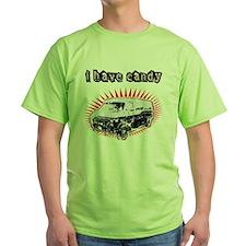 Cute Offensive T-Shirt