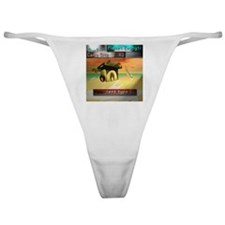 roomtent Classic Thong