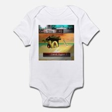 roomtent Infant Bodysuit