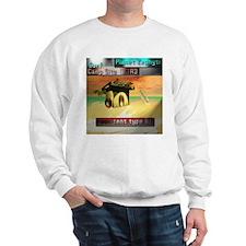 roomtent Sweatshirt