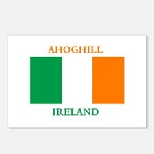 Ahoghill Ireland Postcards (Package of 8)