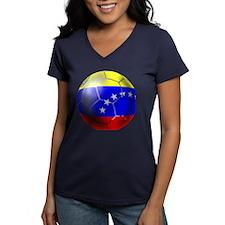 Venezuela Soccer Shirt