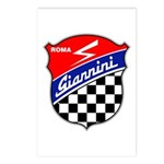 Giannini Postcards (Package of 8)