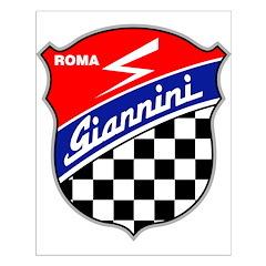 Giannini Posters