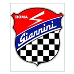 Giannini Small Poster