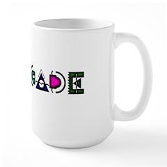 Renegade Designs Mug