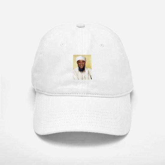 Barack Obama Bin Laden Baseball Baseball Cap
