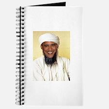 Barack Obama Bin Laden Journal