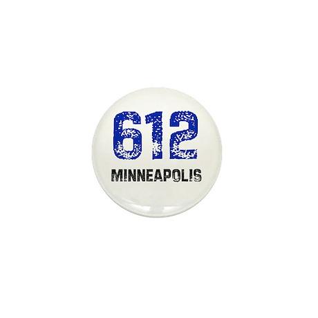 612 Mini Button (10 pack)