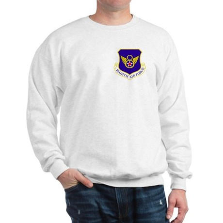 8th Air Force Sweatshirt 2