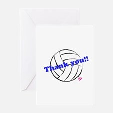 Thank you!! Greeting Card