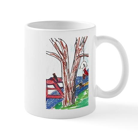 Harmony of Nature Mug