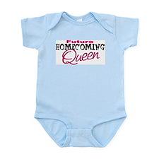 Future Homecoming Queen Infant Bodysuit