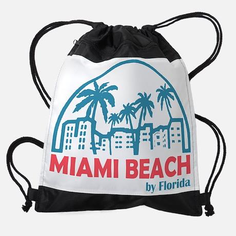 Summer miami beach - florida