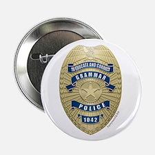"""Grammar Police 2.25"""" Button (10 pack)"""