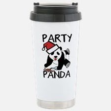 Funny party panda design Mugs