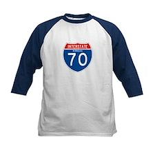 Interstate 70 - KS Tee