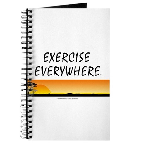 TOP Exercise Everywhere Journal